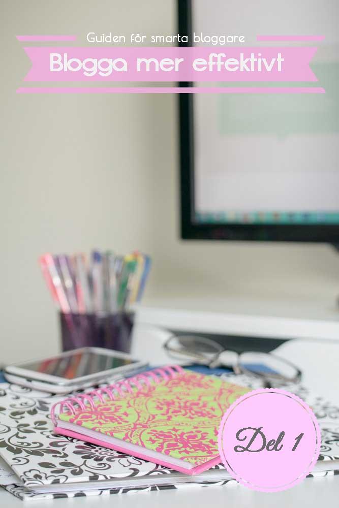 Blogg Tips