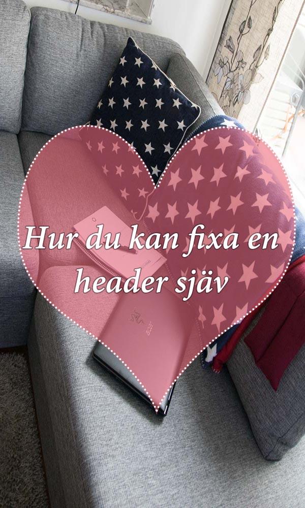 Fixa header