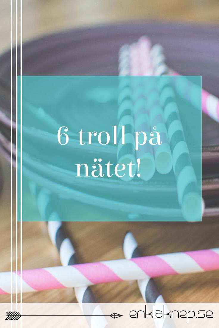 Pinterest troll