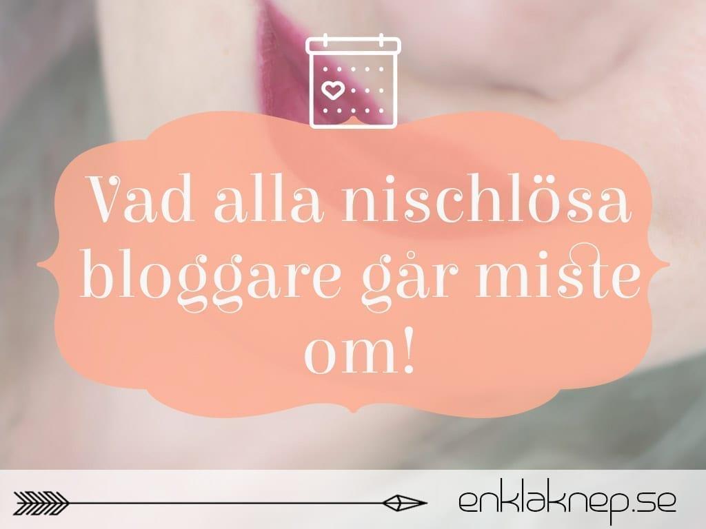 annan typ av blogg