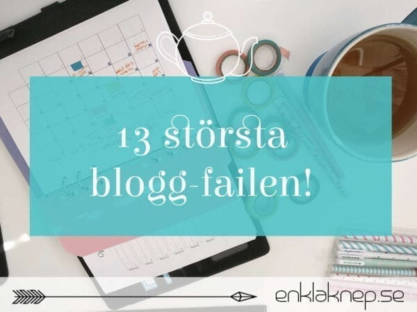 13 blogg-fail
