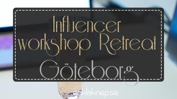 Influencer WS Retreat